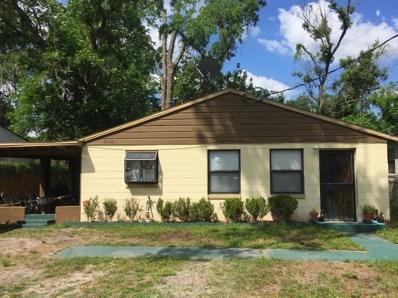 9040 10TH Ave, Jacksonville, FL 32208 - #: 997439