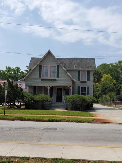 St Augustine, FL home for sale located at 97 Orange St, St Augustine, FL 32084
