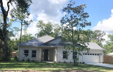 1701 Lemonwood Rd, Jacksonville, FL 32259 - #: 997499