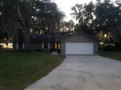 7072 Bright Water Dr, Keystone Heights, FL 32656 - #: 997503