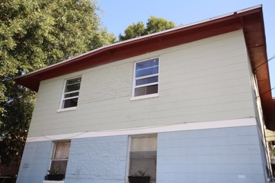 Jacksonville, FL home for sale located at 1845 W 13TH St, Jacksonville, FL 32209