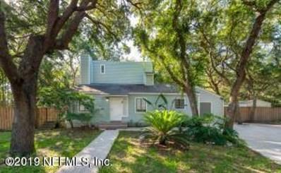 1 Fern St, St Augustine, FL 32084 - #: 997538