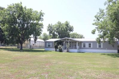 Waldo, FL home for sale located at 13543 NE 132ND Ave, Waldo, FL 32694