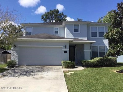 Ponte Vedra, FL home for sale located at 661 Picasso Ave, Ponte Vedra, FL 32081