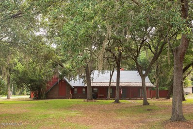 Starke, FL home for sale located at 405 Lakeshore Dr, Starke, FL 32091