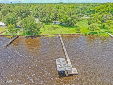 Palatka, FL home for sale located at 224 Cedar Creek Rd, Palatka, FL 32177