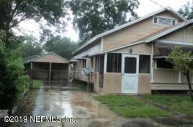 429 Sunset Dr, Jacksonville, FL 32208 - #: 997682