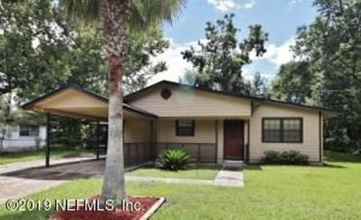 6654 Cinderella Rd, Jacksonville, FL 32210 - MLS#: 997700