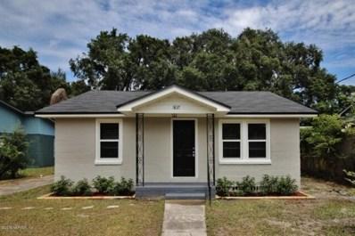 1837 Brewster Rd, Jacksonville, FL 32207 - #: 997702