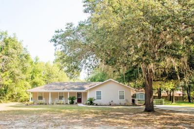 Starke, FL home for sale located at 273 SE 71ST St, Starke, FL 32091