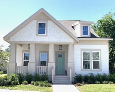 Fernandina Beach, FL home for sale located at 1548 Coastal Oaks Cir, Fernandina Beach, FL 32034