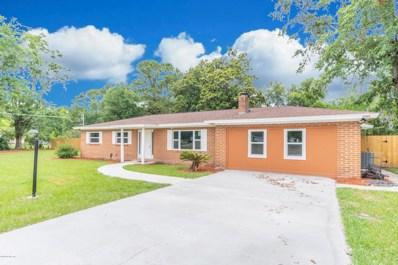 3955 Windy Gale Dr N, Jacksonville, FL 32218 - #: 997812