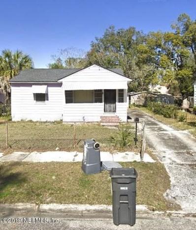 1631 E 13TH St, Jacksonville, FL 32206 - #: 997825