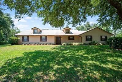 Palatka, FL home for sale located at 2901 Meadows Ln, Palatka, FL 32177