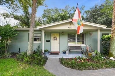 4352 Naranja Dr S, Jacksonville, FL 32217 - #: 997867
