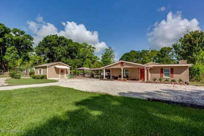 Callahan, FL home for sale located at 54129 Snyder Rd, Callahan, FL 32011
