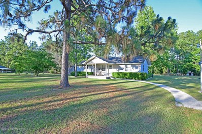 Hilliard, FL home for sale located at 28376 Bow Tie Aly, Hilliard, FL 32046