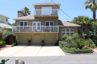 Atlantic Beach, FL home for sale located at 1890 Beach Ave, Atlantic Beach, FL 32233