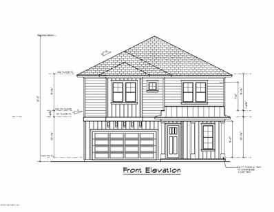 450 Lower 8TH Ave UNIT LOT 10, Jacksonville Beach, FL 32250 - #: 997960