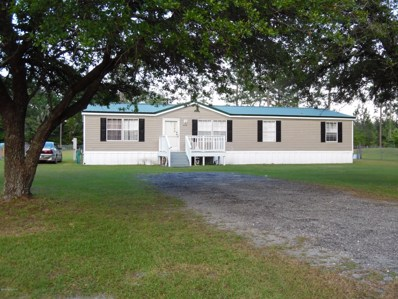 Macclenny, FL home for sale located at 11799 Faye Rd, Macclenny, FL 32063
