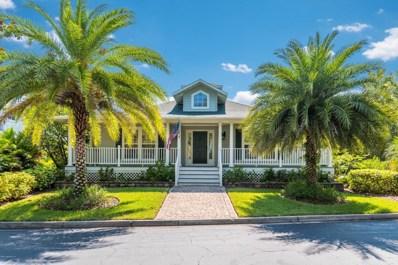 3411 Lands End Dr, St Augustine, FL 32084 - #: 997996