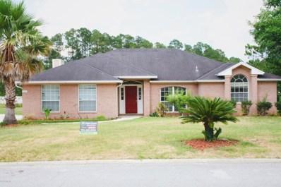 5353 Blue Pacific Dr, Jacksonville, FL 32257 - #: 998001