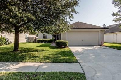 921 Thoroughbred Dr, Orange Park, FL 32065 - #: 998039
