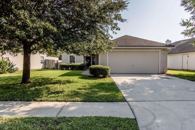 921 Thoroughbred Dr, Orange Park, FL 32065 - #: 998039