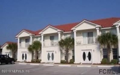 100 Palm Harbor Pkwy UNIT 5, Palm Coast, FL 32137 - #: 998094