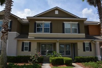 625 Oakleaf Plantation Pkwy UNIT 1216, Orange Park, FL 32065 - #: 998111