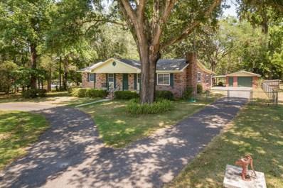 4027 E Co Rd 16A, Green Cove Springs, FL 32043 - #: 998160