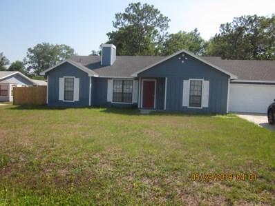 Orange Park, FL home for sale located at 3582 Fortuna Dr, Orange Park, FL 32065