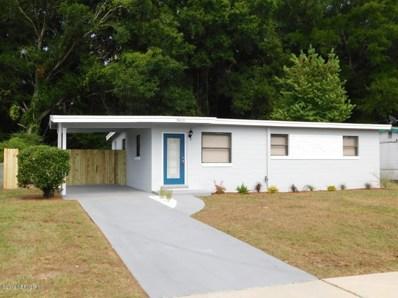 9415 Spottswood Rd, Jacksonville, FL 32208 - #: 998221