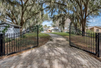 East Palatka, FL home for sale located at 136 Riverview Dr, East Palatka, FL 32131