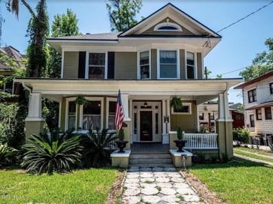 2772 Riverside Ave, Jacksonville, FL 32205 - #: 998245