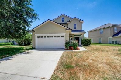 Fernandina Beach, FL home for sale located at 96130 Ridgewood Cir, Fernandina Beach, FL 32034
