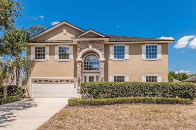 1005 Deer View Ln, Orange Park, FL 32065 - #: 998284