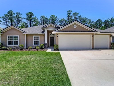 Yulee, FL home for sale located at 79725 Plummers Creek Dr, Yulee, FL 32097