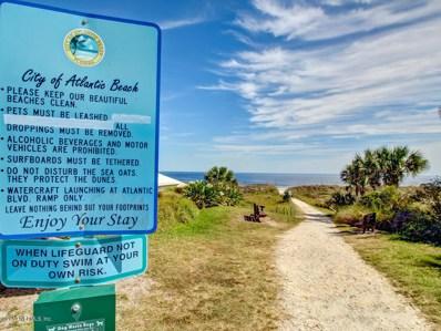 Atlantic Beach, FL home for sale located at 2135 Seminole Rd, Atlantic Beach, FL 32233