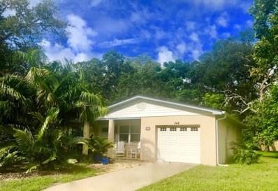 348 Jasmine Rd, St Augustine, FL 32086 - #: 998310