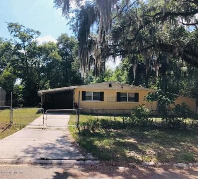 2524 Red Robin Dr E, Jacksonville, FL 32210 - #: 998311