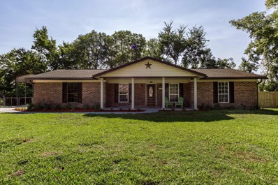 Fleming Island, FL home for sale located at 3153 Creighton Landing Rd, Fleming Island, FL 32003