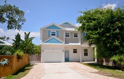 3971 Myrtle St, St Augustine, FL 32084 - #: 998323