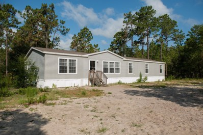 Hawthorne, FL home for sale located at 159 Hour Glass Cir, Hawthorne, FL 32640