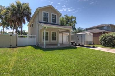 3523 America Ave, Jacksonville Beach, FL 32250 - #: 998372