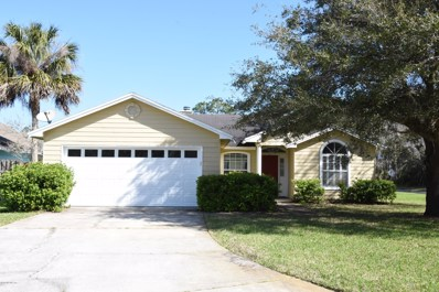 3723 Sanctuary Way S, Jacksonville Beach, FL 32250 - #: 998377