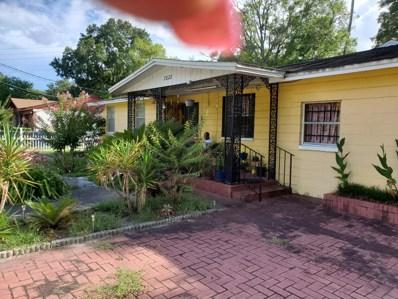 7022 Ken Knight Dr, Jacksonville, FL 32209 - #: 998418