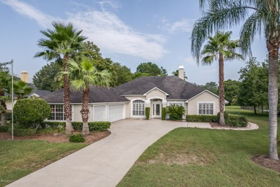 1624 Colonial Dr, Green Cove Springs, FL 32043 - #: 998427