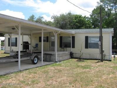 Satsuma, FL home for sale located at 220 Camellia Dr, Satsuma, FL 32189