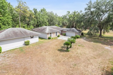 Green Cove Springs, FL home for sale located at 2135 Winchester Rd, Green Cove Springs, FL 32043